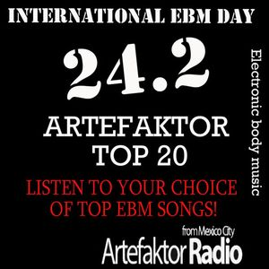 Top 20 EBM Day